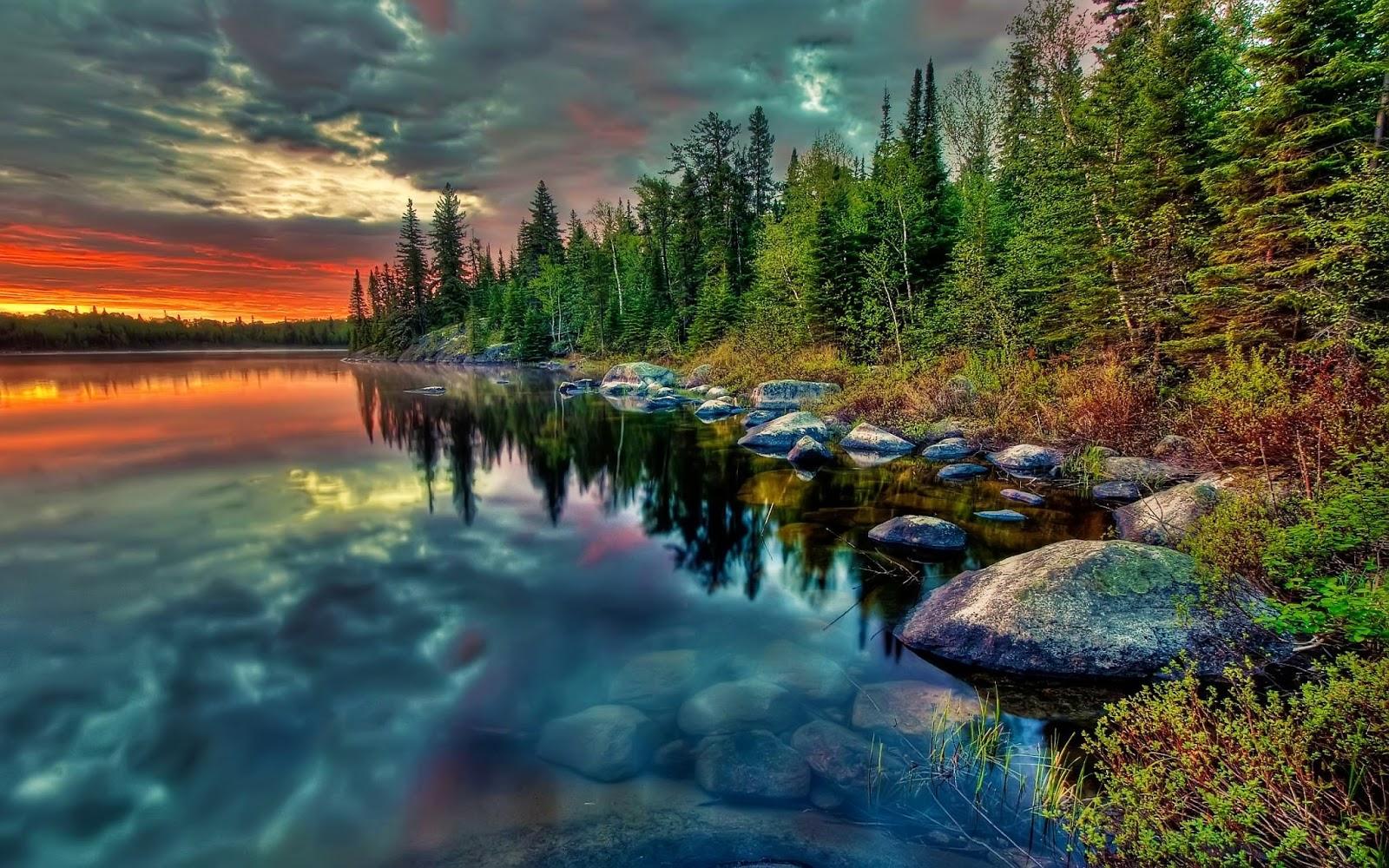 DESKTOP HD WALLPAPERS: BEAUTIFUL NATURE HD WALLPAPERS 1080p